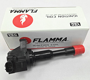 Flamma Ignition Coil for Toyota Vios