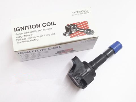 Hitachi Ignition Coil For Honda City IDSI (Front) *Made In Japan